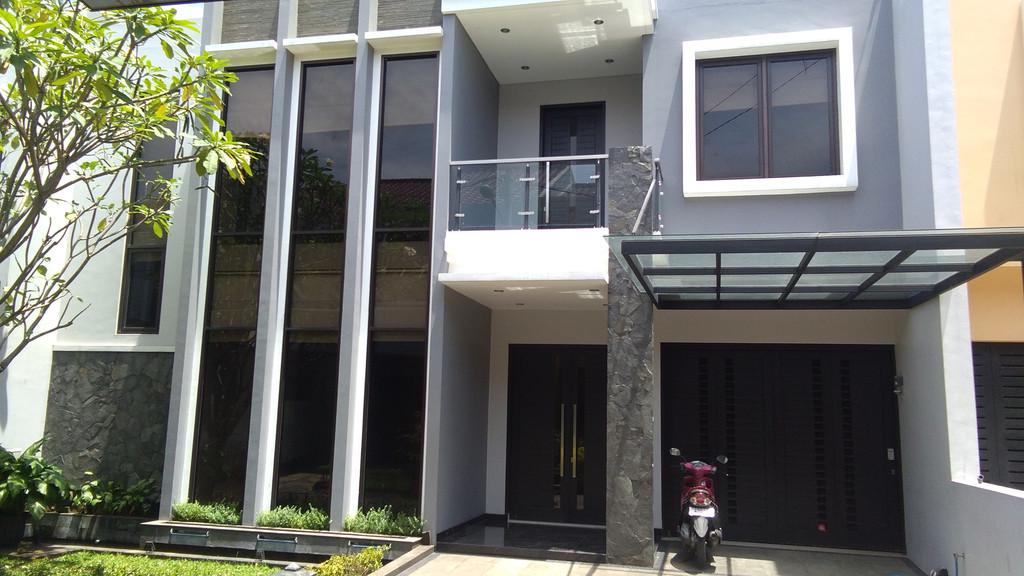 Cluster Best Area, Best Akses di Moh Kahfi 1, Jagakarsa, Jakarta Selatan