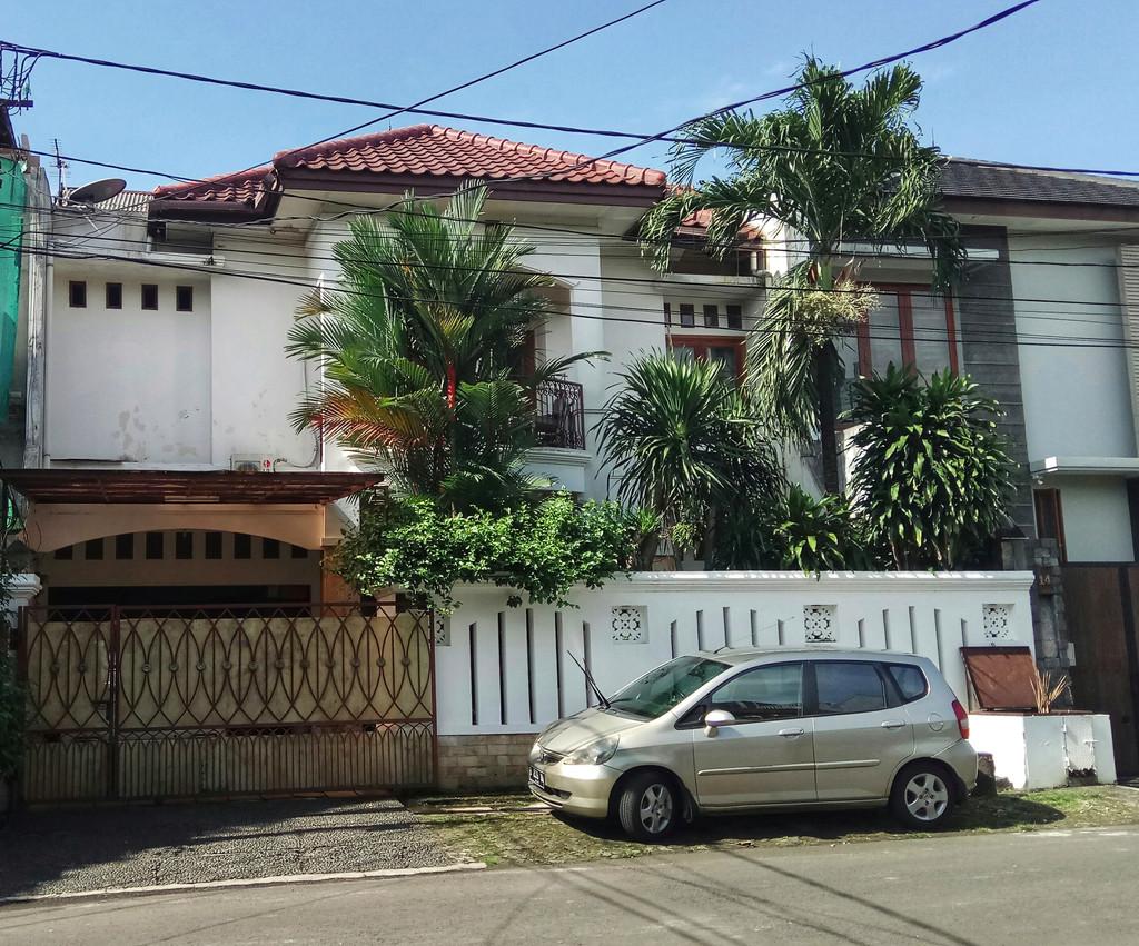 Dijual Rumah Siap Huni Jl Ciniru, Kebayoran Baru, Jakarta Selatan