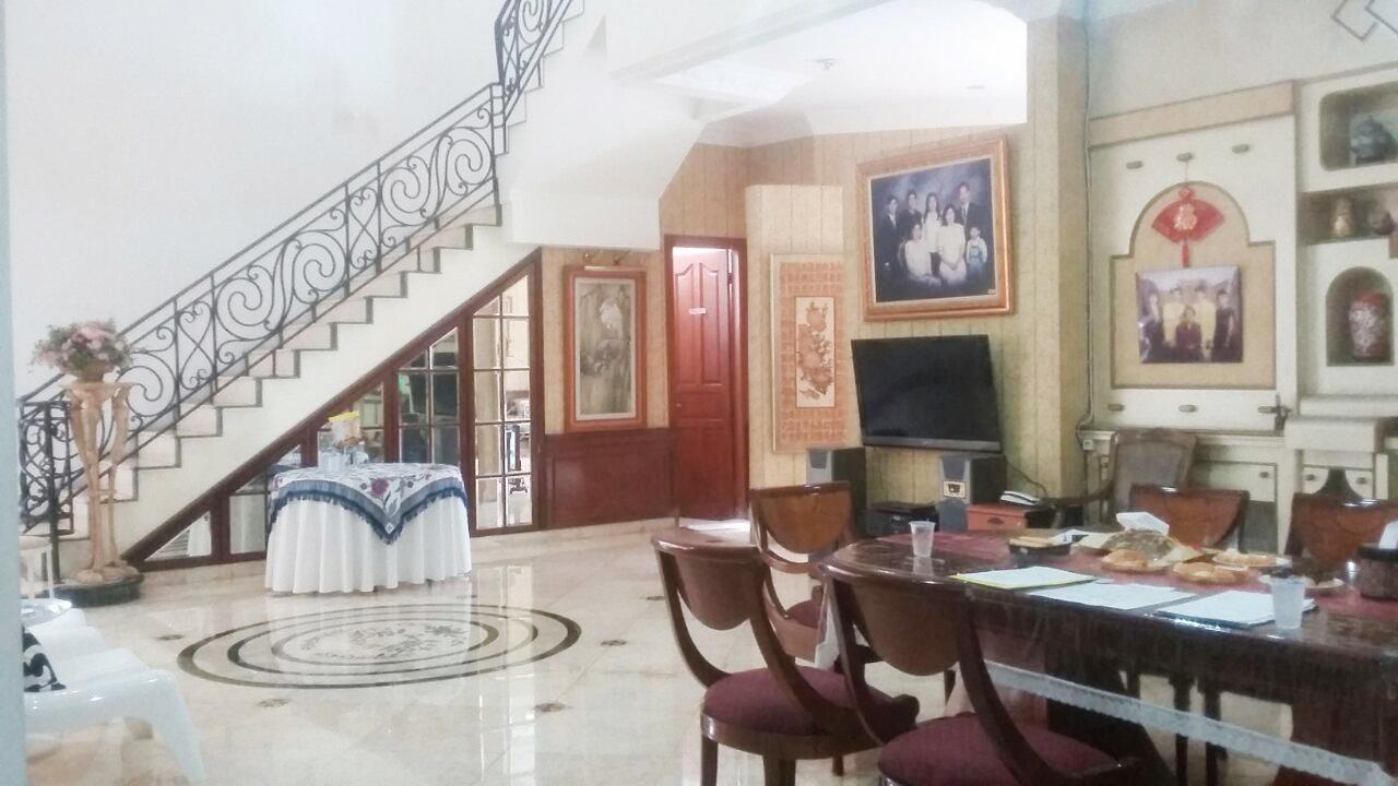Rumah Bagus Di Modernland, Kota Tangerang