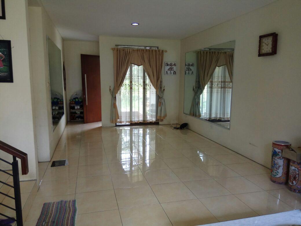 Dijual Rumah Pondok Hijau Bandung Utara