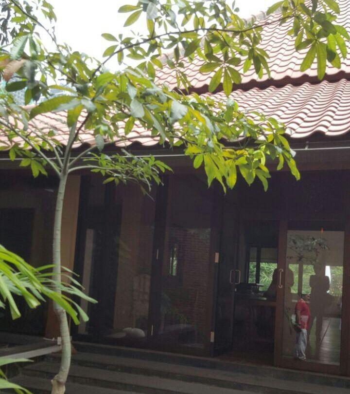 Rumah di Jalan Rajasa, Asri, lokasi strategis