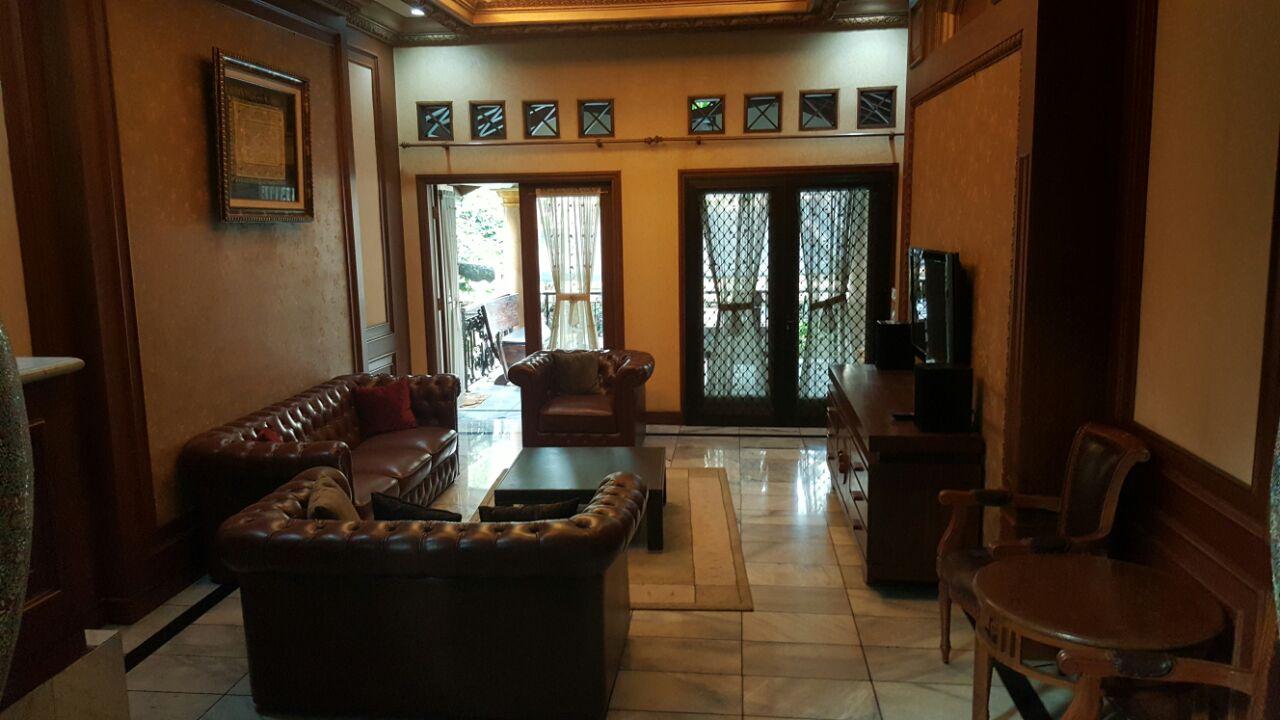 Rumah dijalan Durian raya Jagakarsa, Jakarta Selatan
