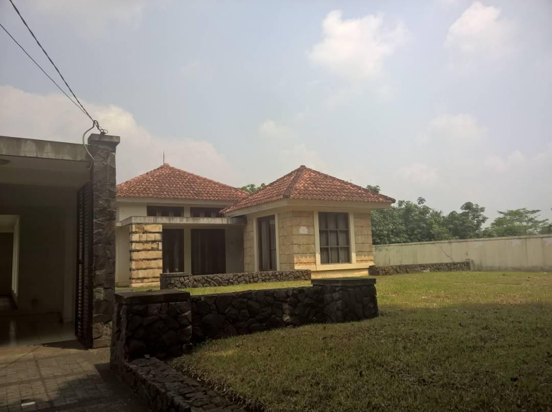 Dijual Rumah tinggal di Perum Telaga Kahuripan Cluster Lembah Padi Selatan Telaga Kahuripan