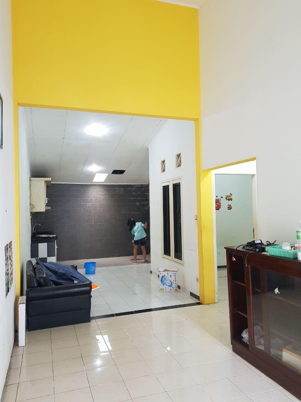 Rumah Nyaman dan Siap huni di Kawasan Puri Kristal