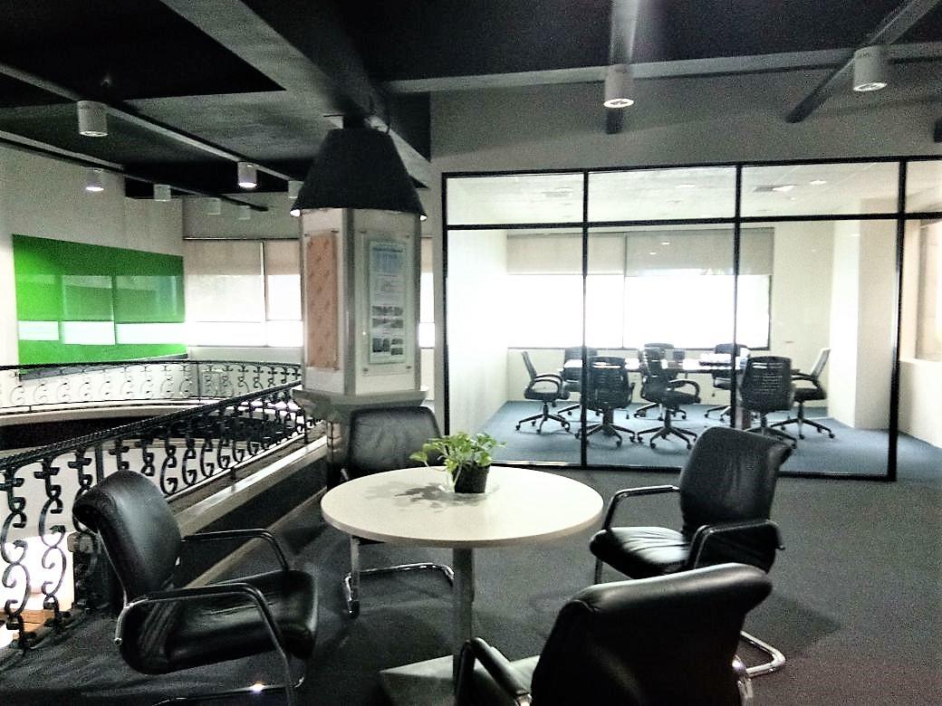 BEST PRICE !! Hayam Wuruk - Gedung Kantor Dijual Cepat Lokasi Strategiss