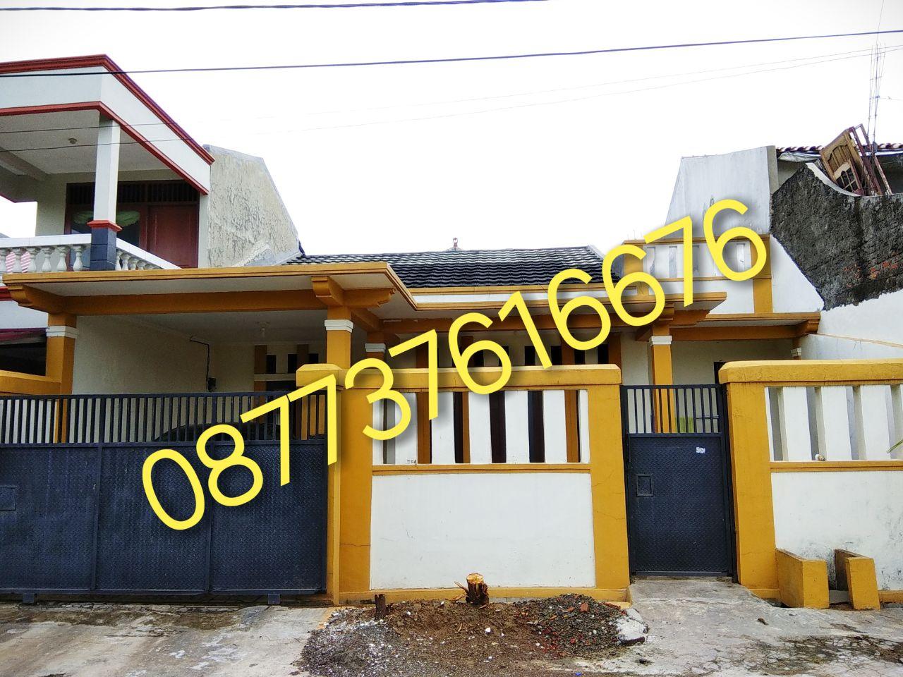 Jual Cepat, Full Renovasi ,Rumah dijual di TytyaN Kencana , Summarecon Bekasi
