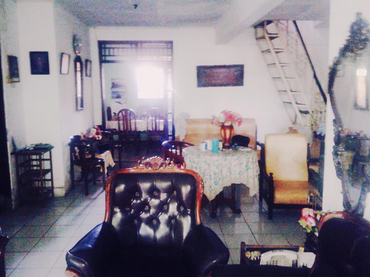Rumah Bagus Di Permata Hijau, Komp Perindustrian, Kebayoran Lama