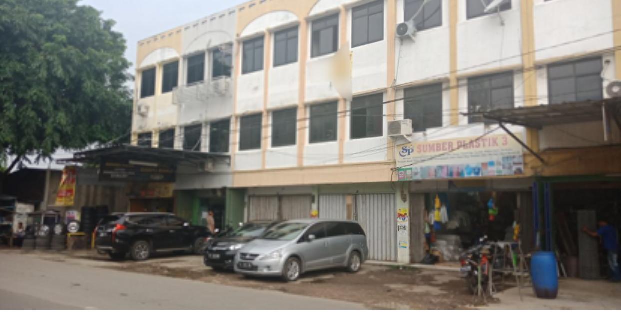 Sangat Butuh Uang Jual Harga Dibawah Harga Pasar Kota Bekasi Ruko Gandeng murah Mepet Summarecon Bekasi Jual Segera