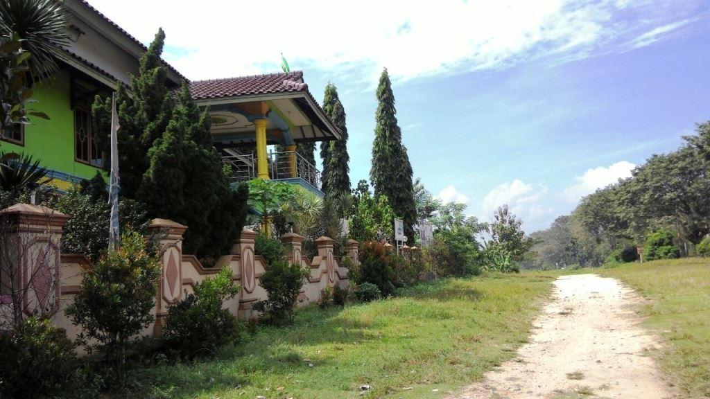 Rumah Nyaman di kawasan Cilegon, Tangerang