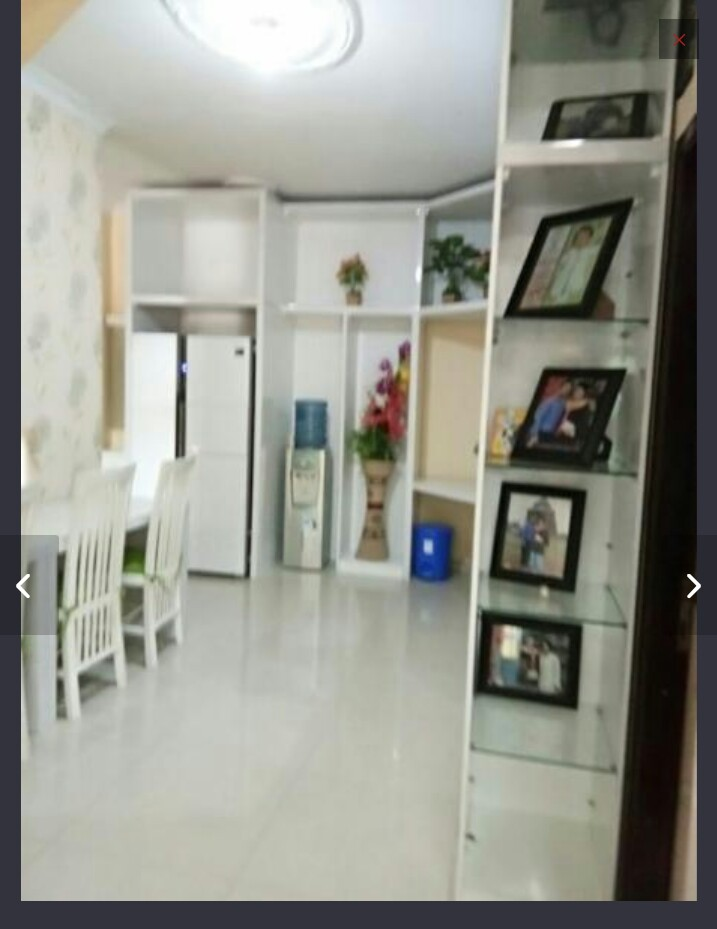 Griya Bintara Indah Full Furnished Bagus