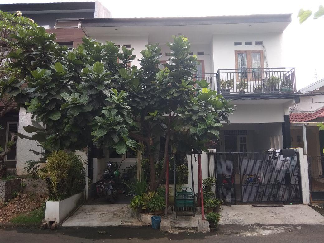 Dijual Rumah di Bintaro sektor 9