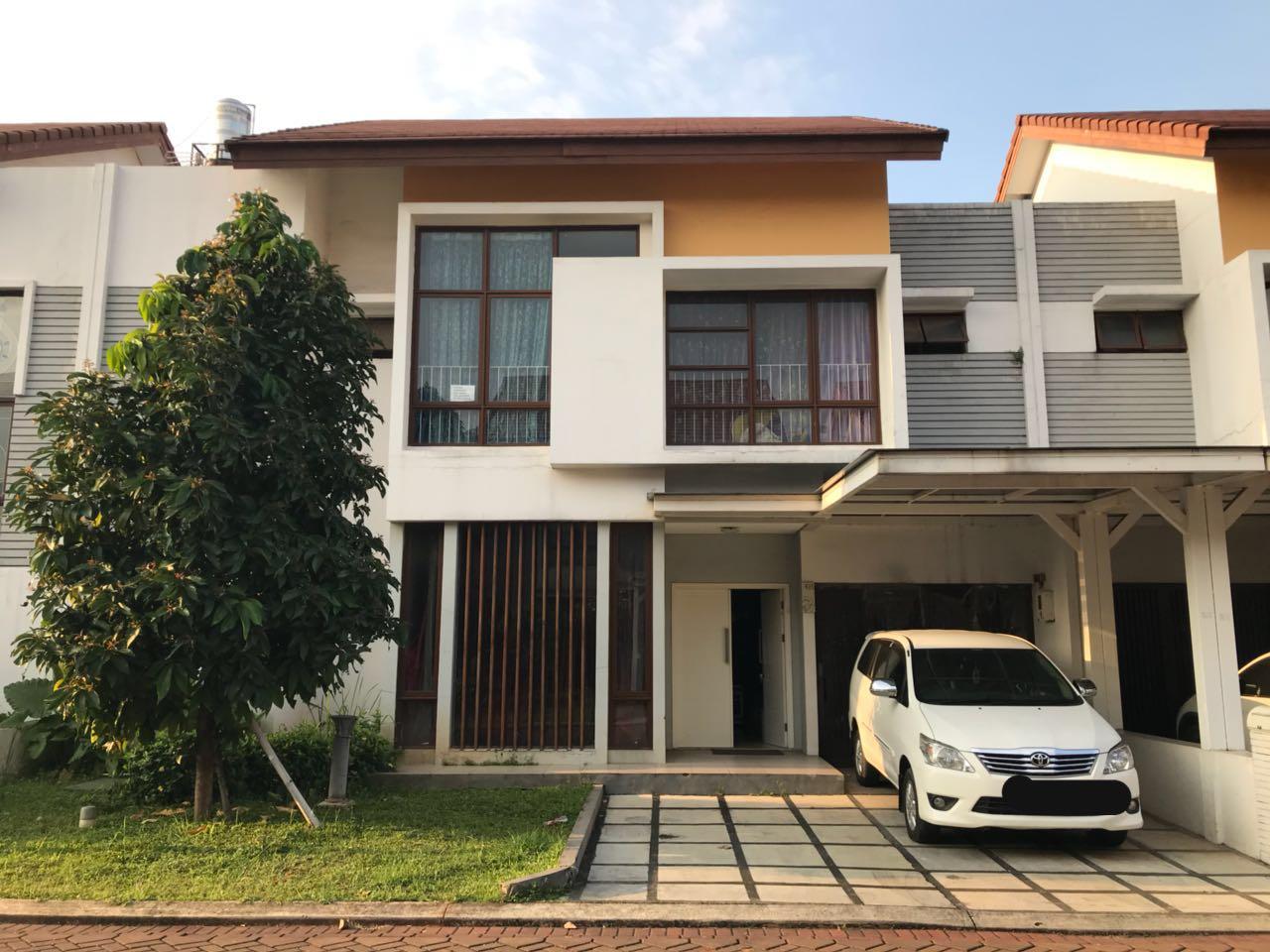 Rumah renov dijual di Jakarta Garden City, Jakarta Timur