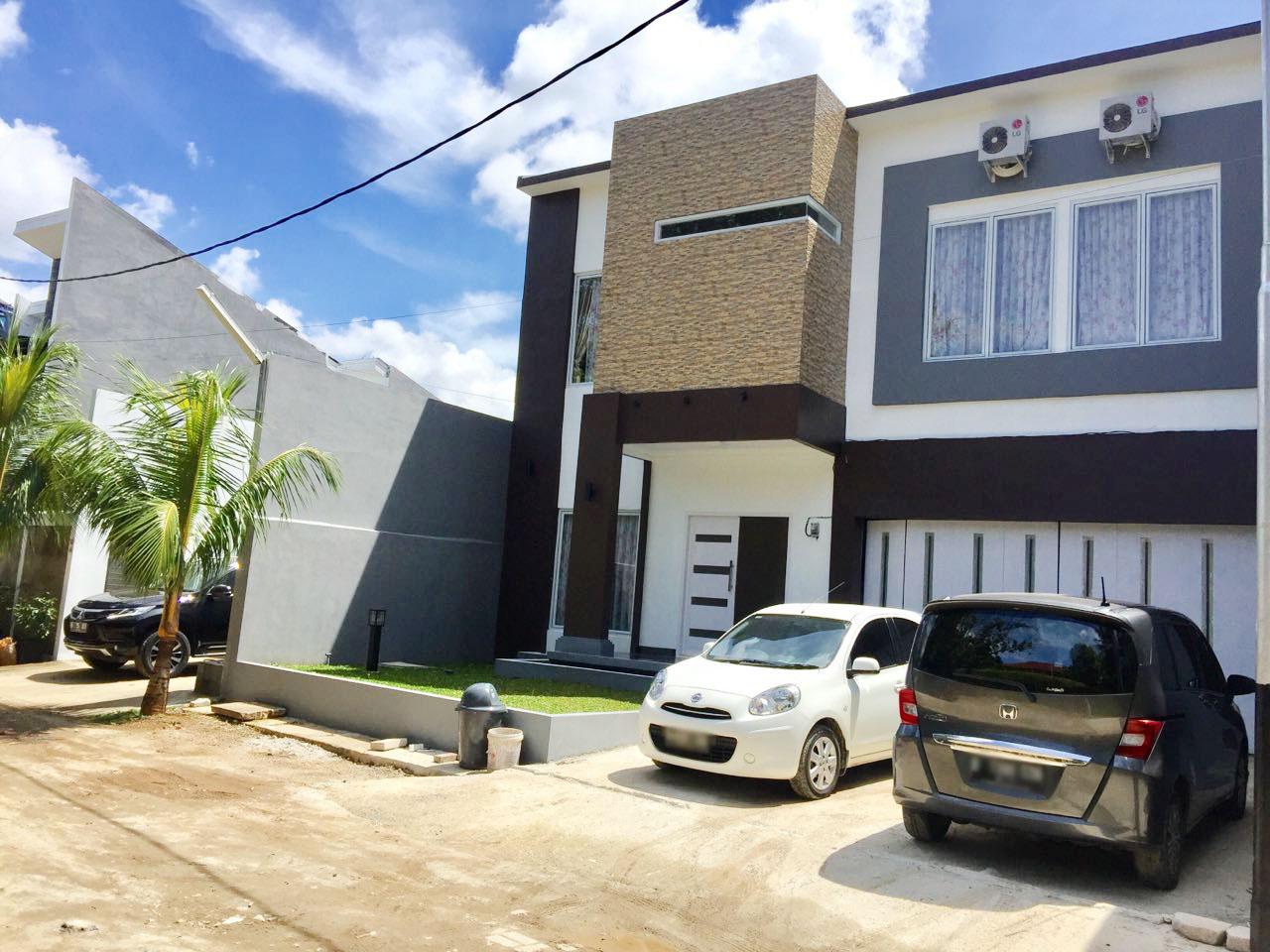 Rumah Nyaman dan Siap Huni di Kawasan Bintaro Permai, DKI