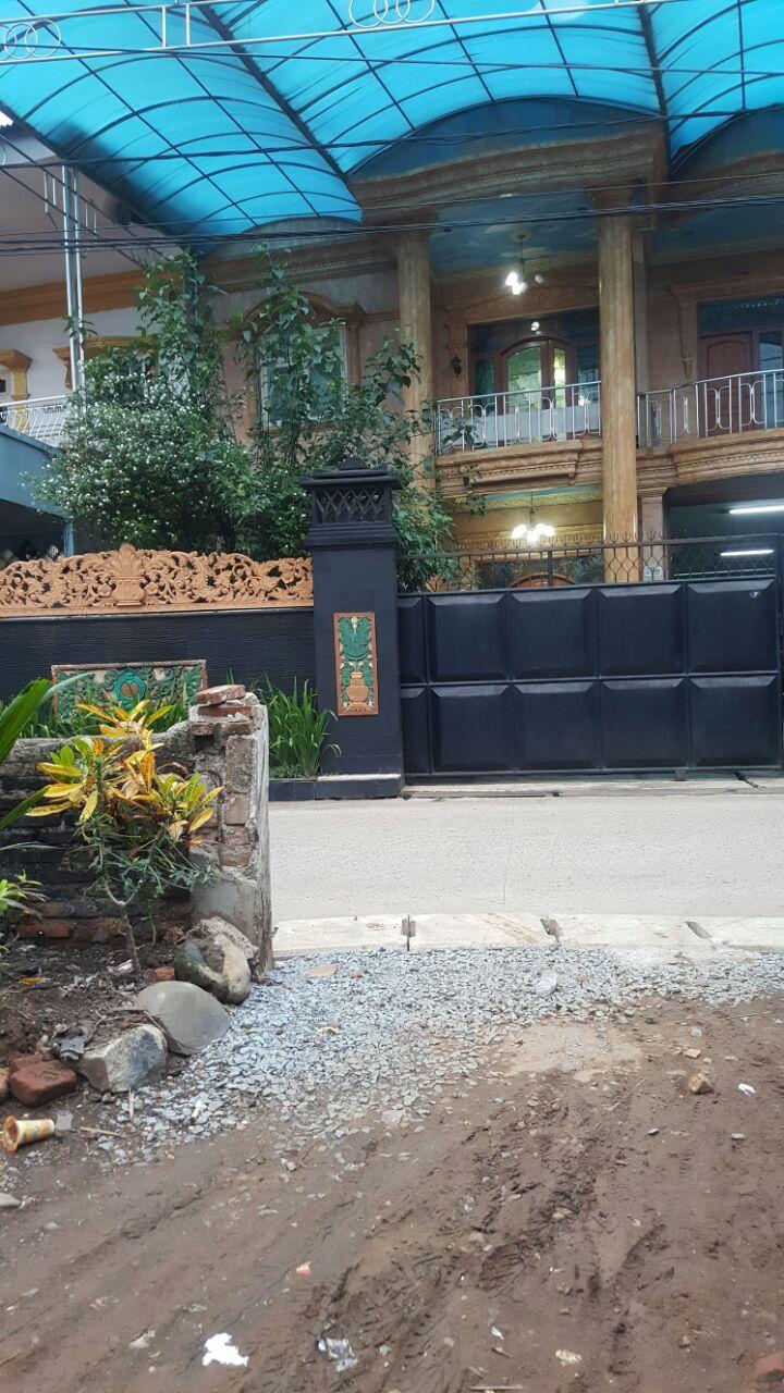 Rumah Mewah 2 Lantai Murah Limited Edition Jual Cepat DiBantarGebang Bekasi @ Bekasi