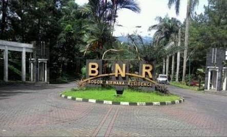 Dijual Lahan Kavling di Bogor Nirwana Residence