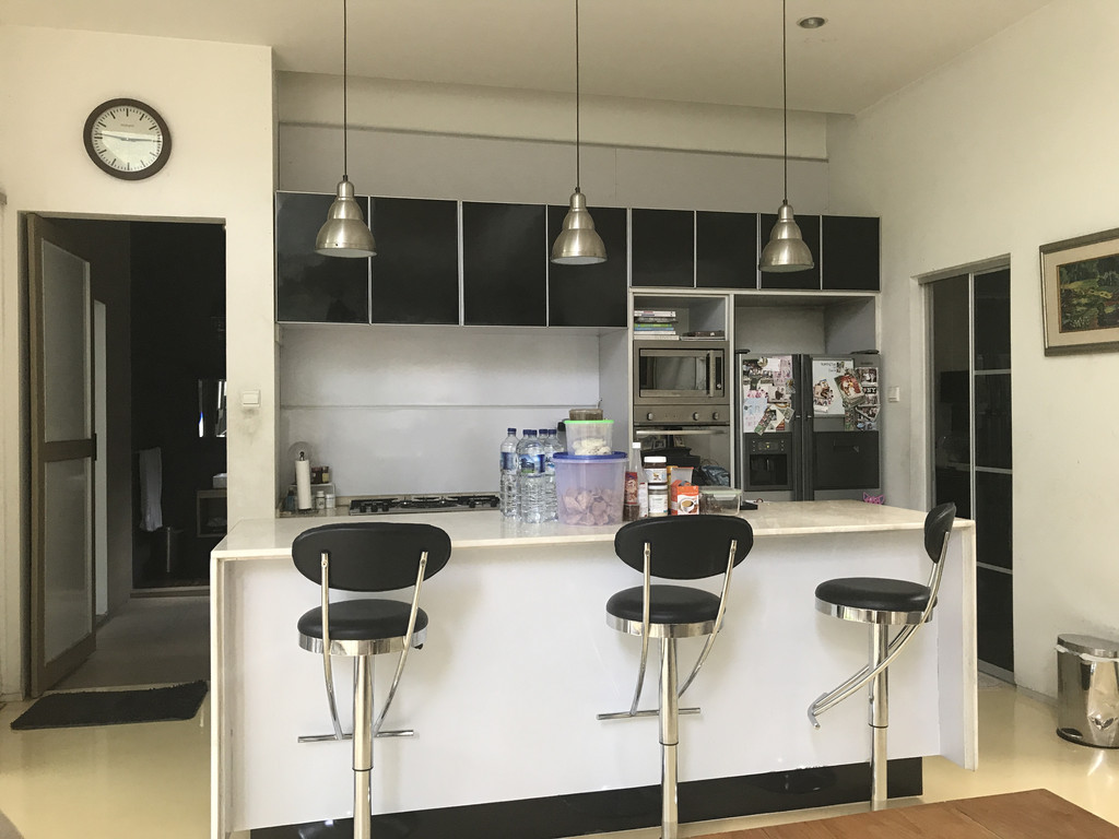 Beautiful House for Rent in Senopati and SCBD Area