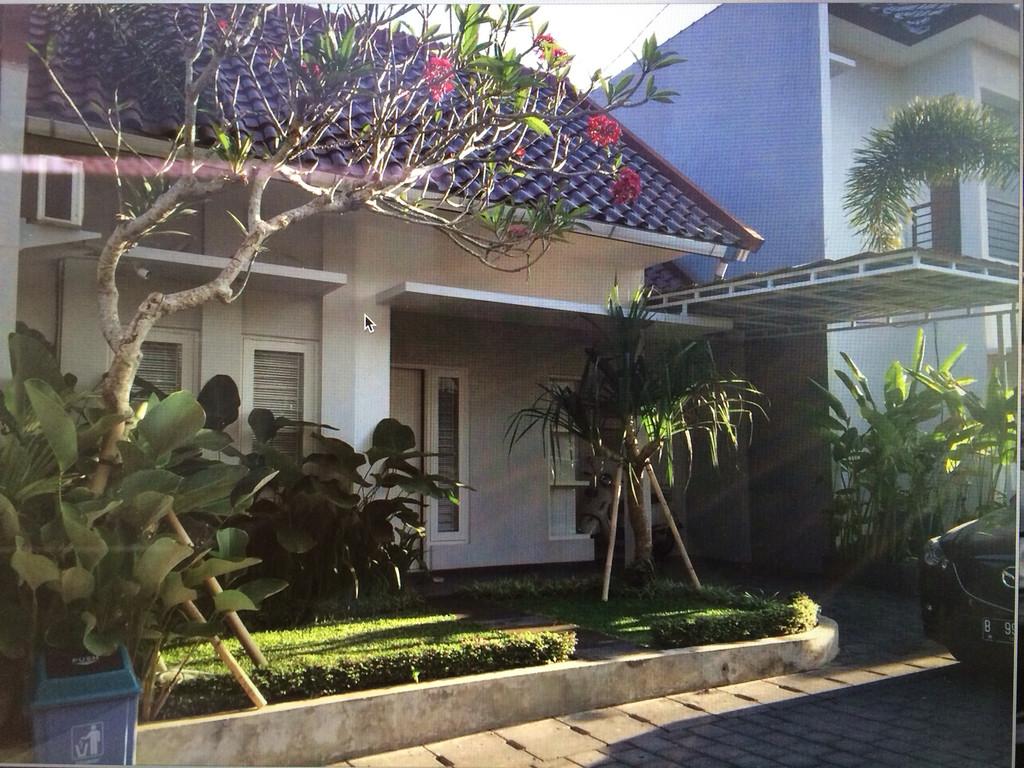 House 2 Bedrooms In Great location Kerobokan