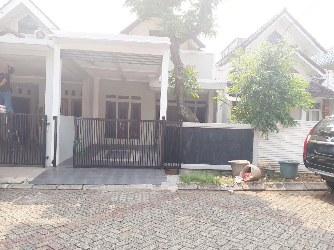 Rumah Nyaman dan Siap Huni di Kawasan Villa Bintaro Regency, Jombang