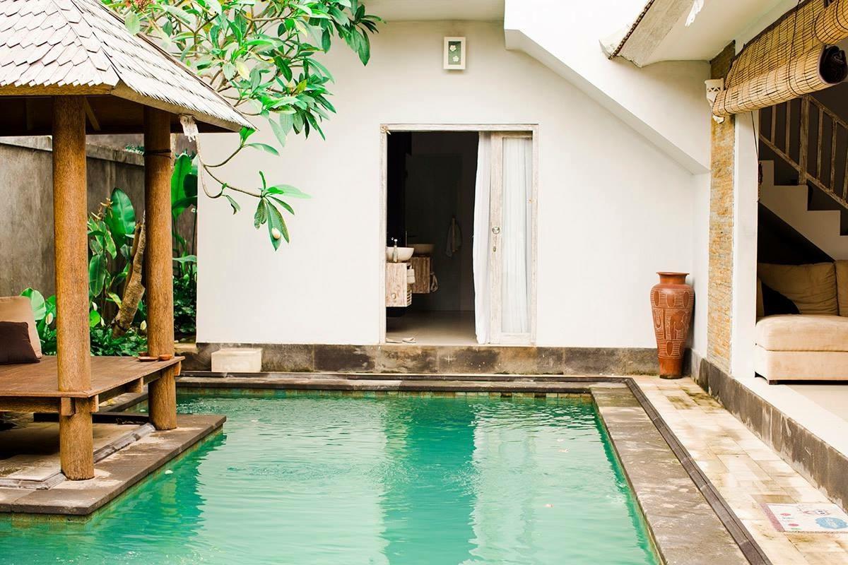 Freehold Villa in Ungasan Close to Dream Land Beach