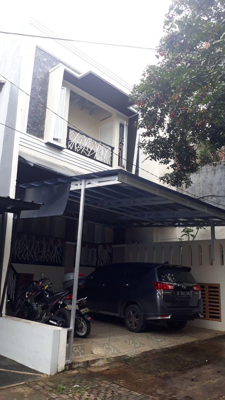 Cinere - Rumah 2 Lantai Dijual Segera