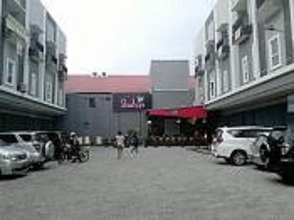 Dijual CEPAT  Ruko MURAH 3 Lantai lagi BU dekat Apotik Jaya @ Harapan Indah Bekasi