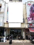 Dijual Ruko Gandeng 3 Lantai lokasi STRATEGIS @ Boulevard Hijau Bekasi