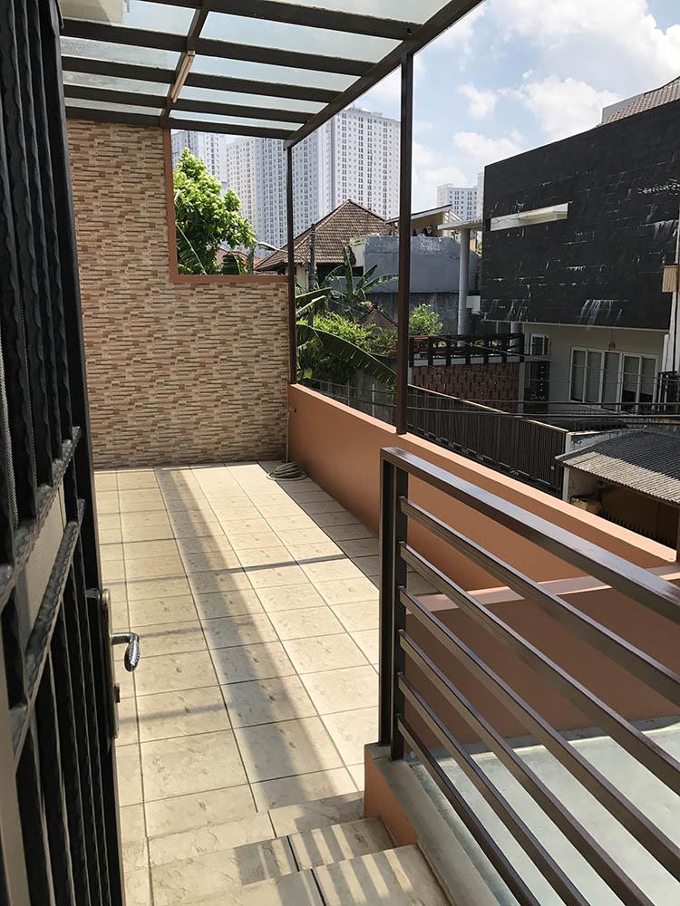 Rumah di Jual & Sewa Cipinang Jaya-Jakarta Timur