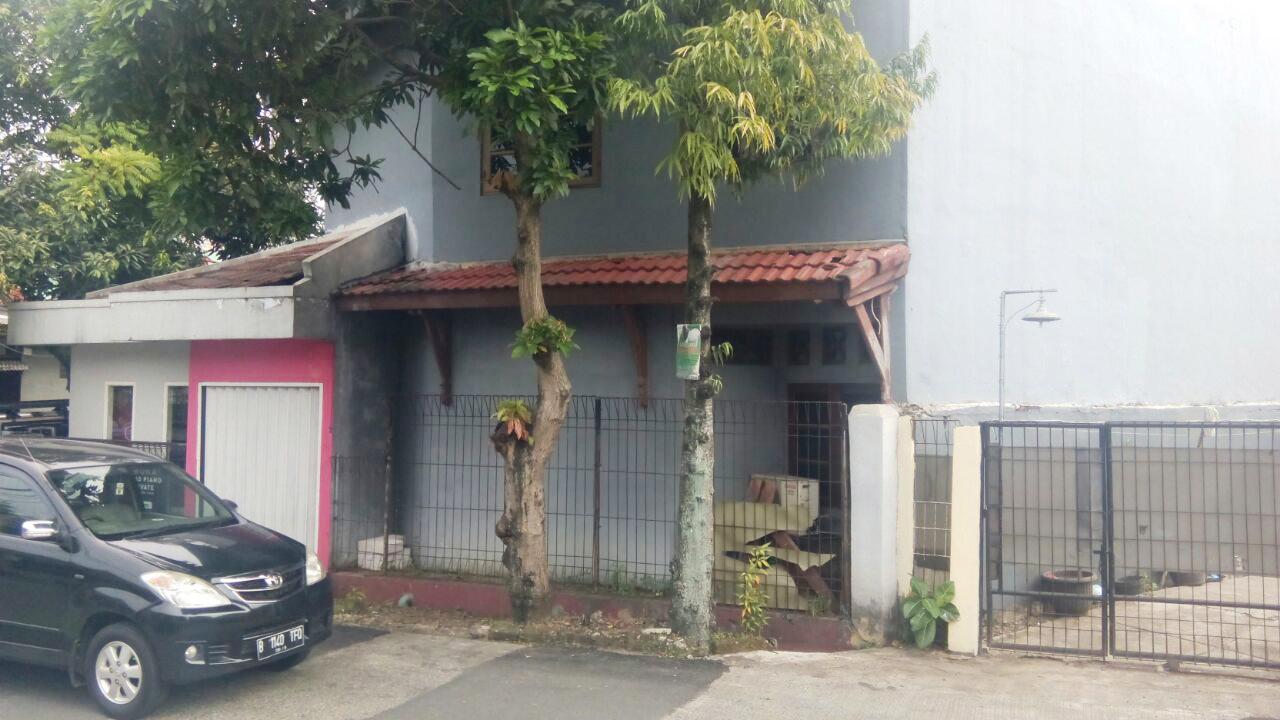 Rumah Nyaman dan Siap Huni di Kawasan Villa Pamulang, Pamulang
