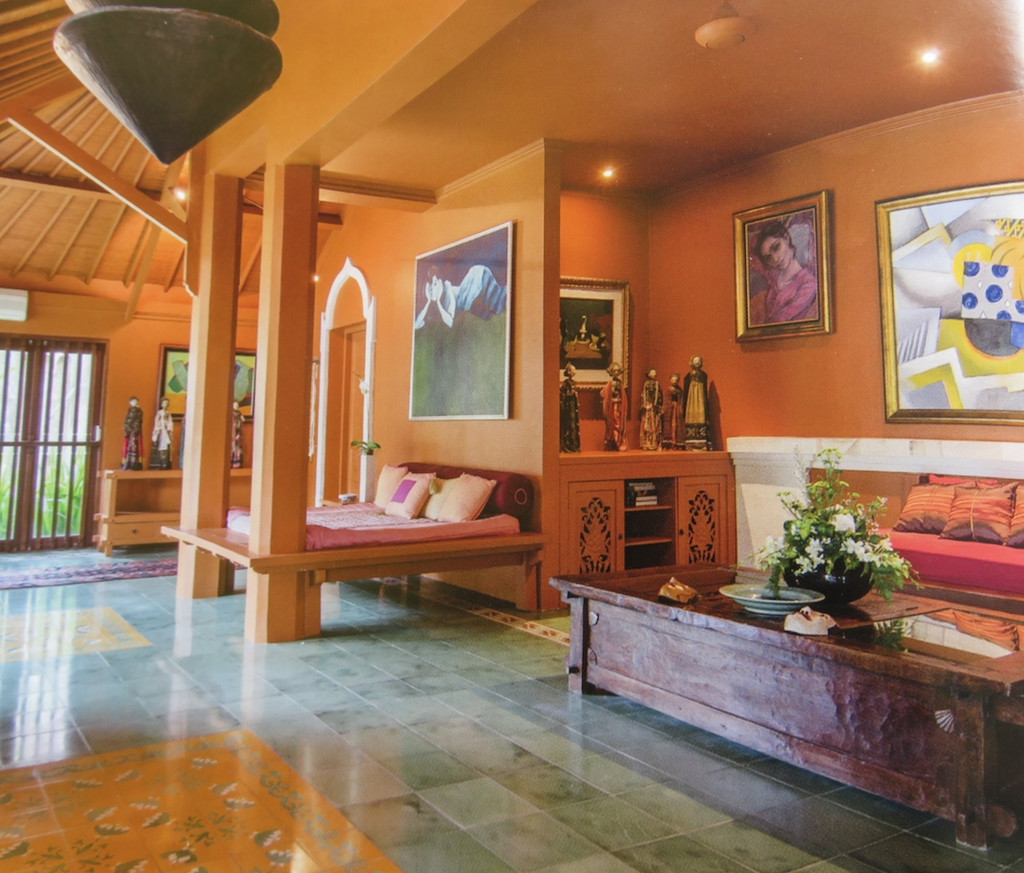2 Unit Villa Freehold With 6 Bedroom In Close Sanur