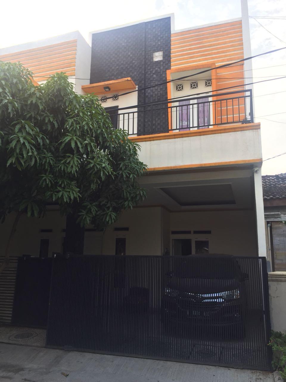 Rumah Impian Dijual Cepat Sudah Renov Siap Huni Harga Hemat DiBekasi @ Bekasi