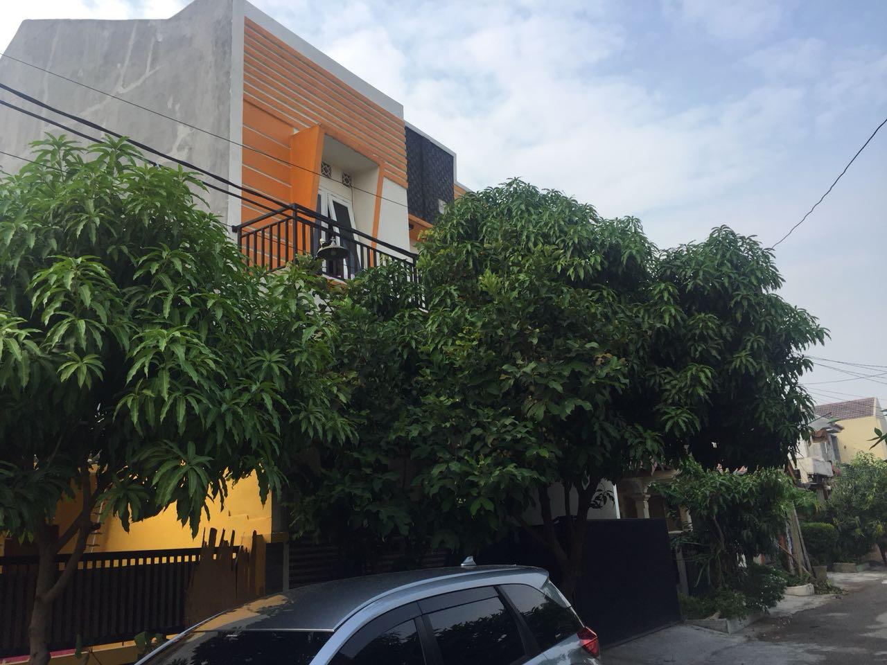 Rumah Impian Sudah Renov Siap Huni Harga Hemat Pesona Anggrek@ Bekasi