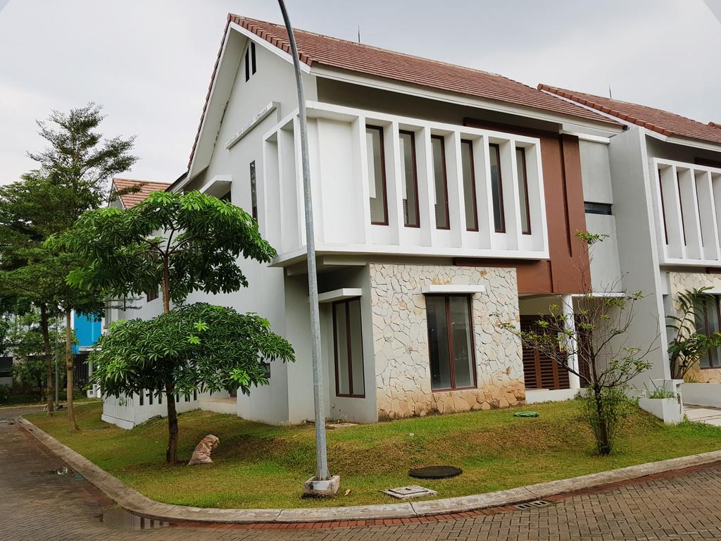 Rumah Nyaman dan Siap Huni di Kawasan Cluster Discovery, Bintaro