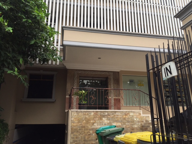 Office Space for Rent - Jl Senopati No 73