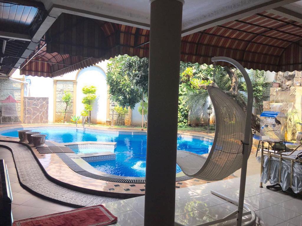 Rumah Bagus Di Jl Ophir, Kebayoran