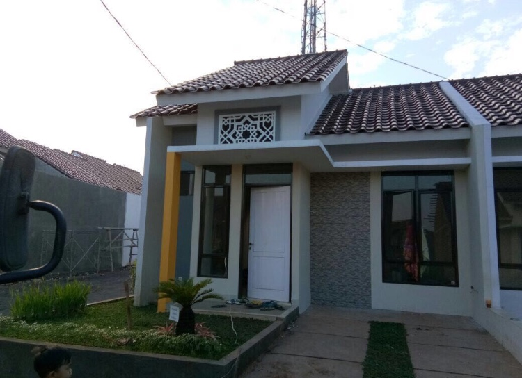 Rumah Nyaman dan Siap Huni di kawasan Jatiasih, Bekasi