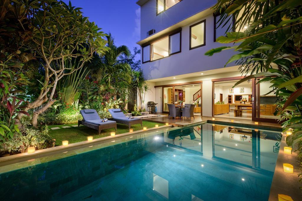 Villa Good Investment In Canggu With Pondok Wisata Licence