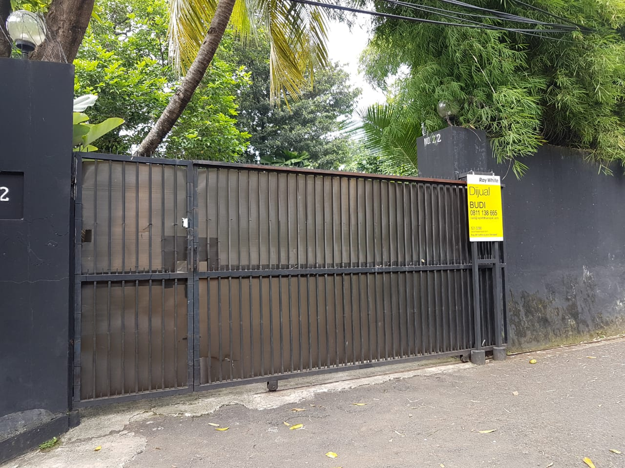 DI JUAL RUMAH DI CILANDAK, JAKARTA SELATAN