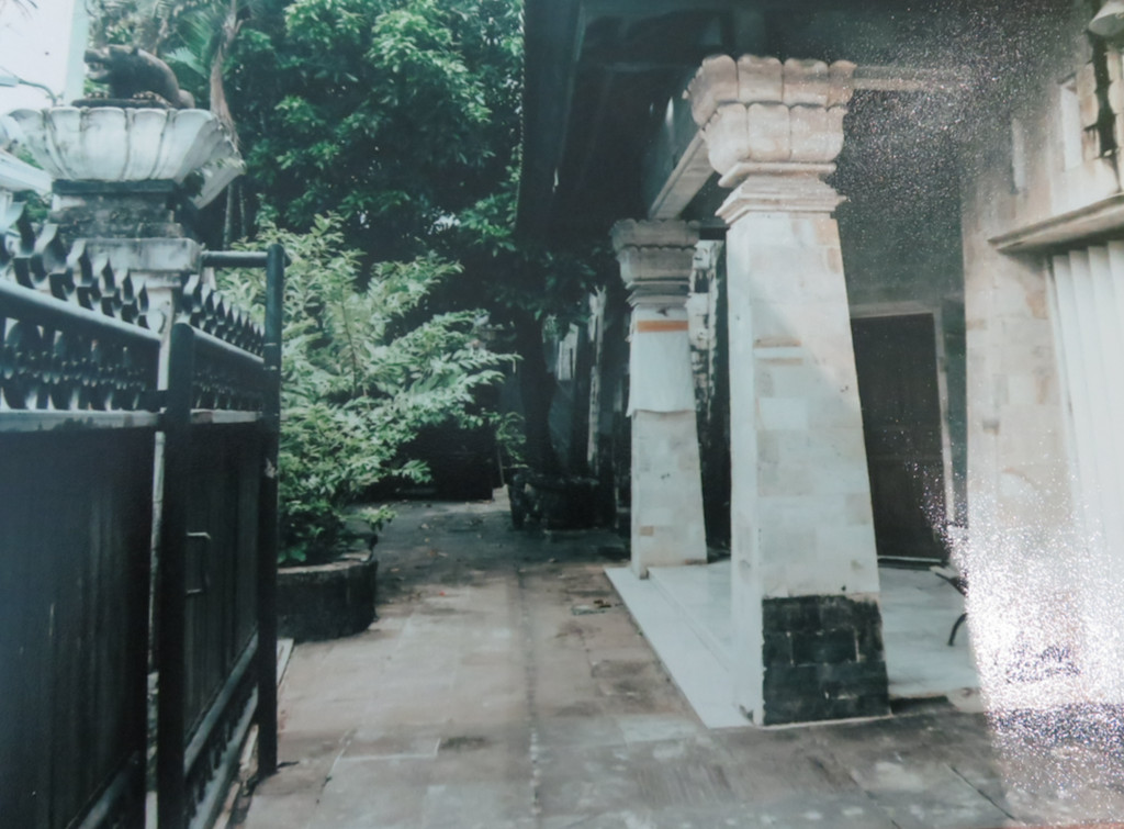 House Freehold In Great Location Denpasar City