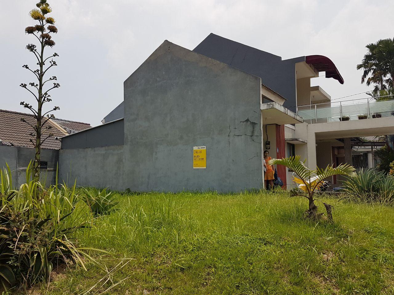 Rumah dijual di Bogor Nirwana Resort, tenang dan asri