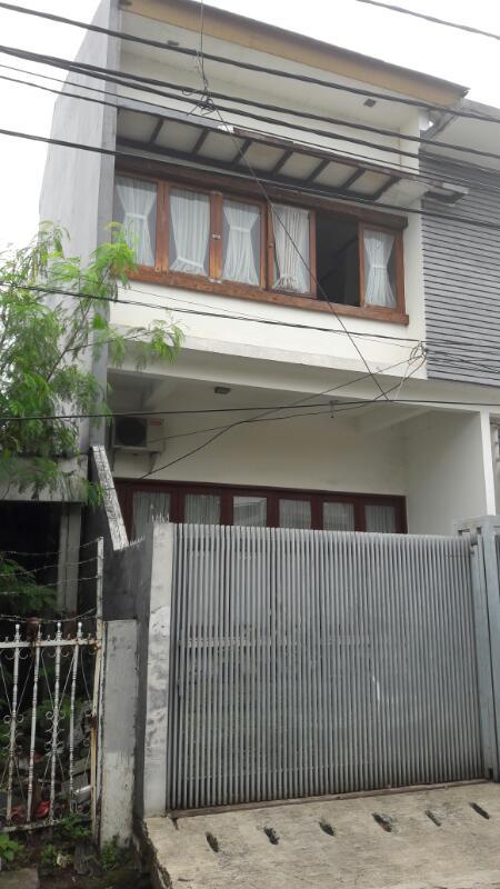 Rumah dijual di area Cilandak