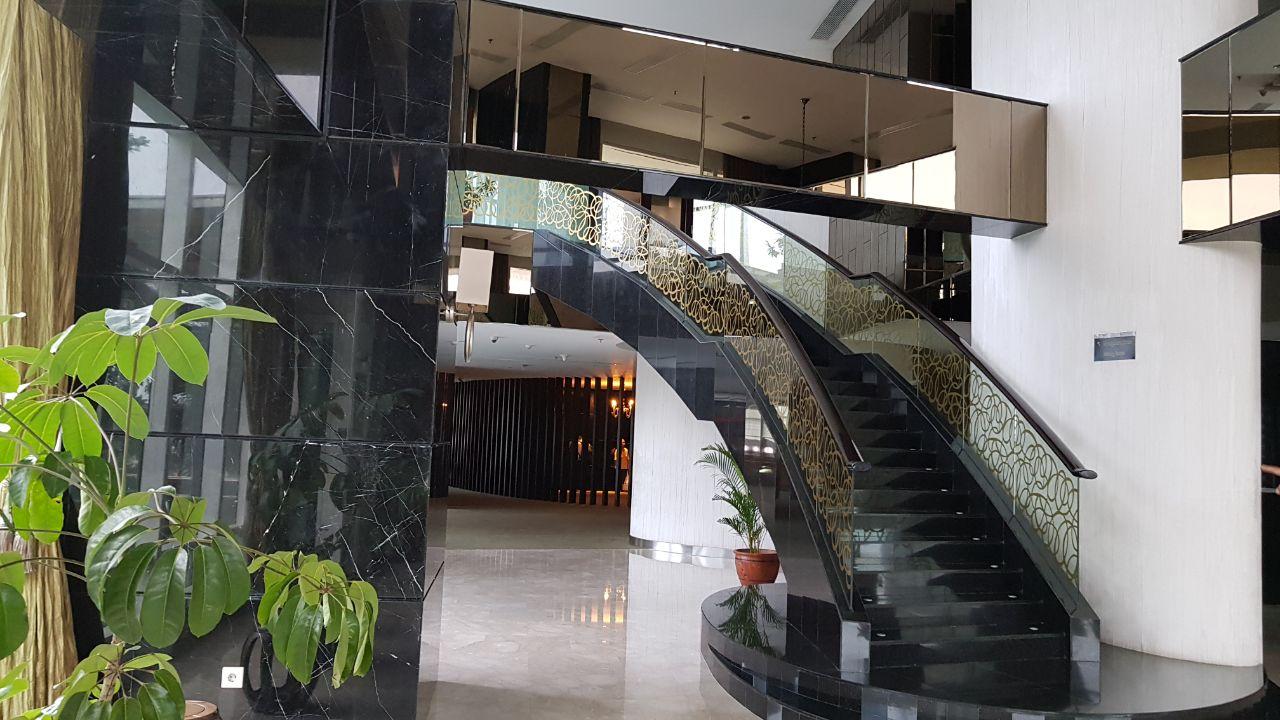 Apartment dengan lokasi terbaik di pusat kota