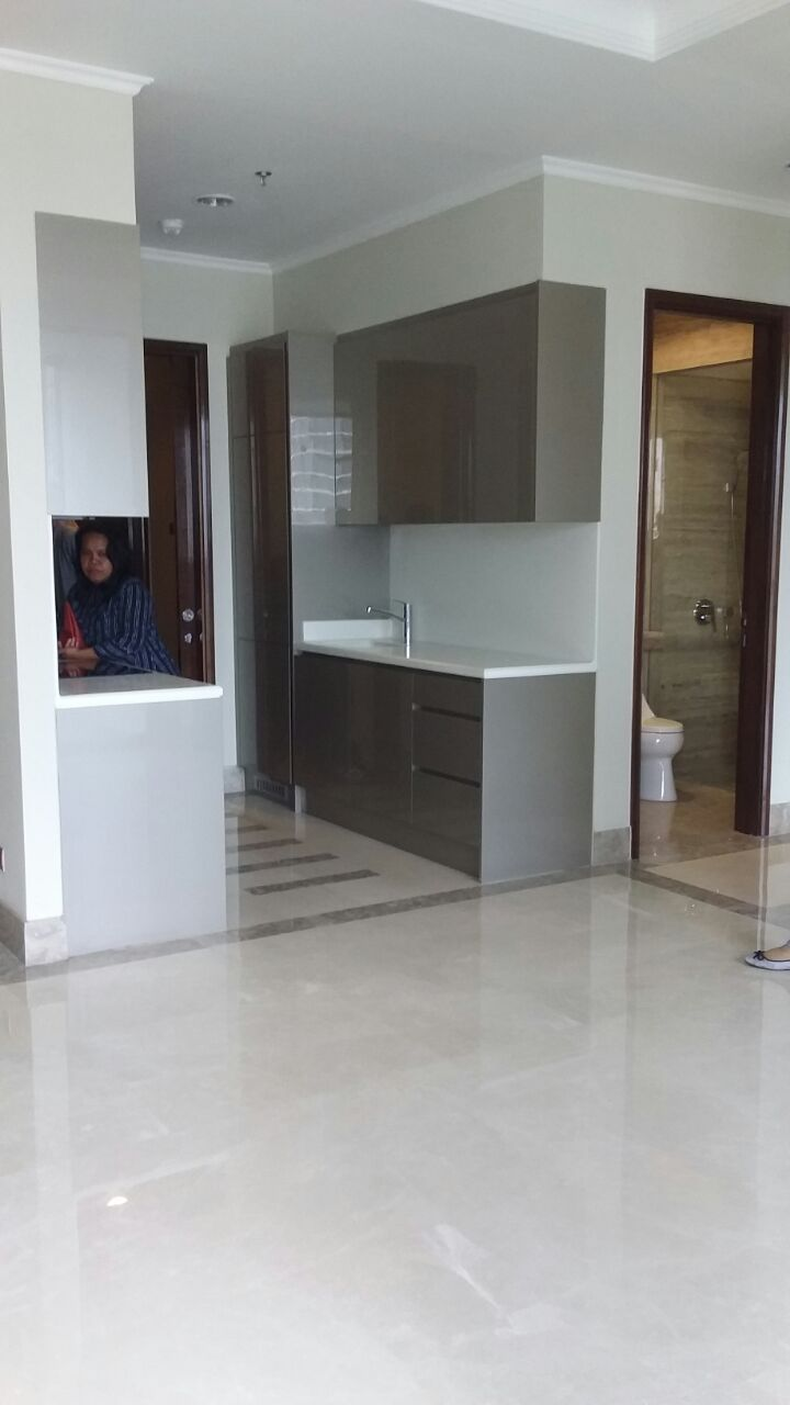 For rent, Brand new apartment in Senopati