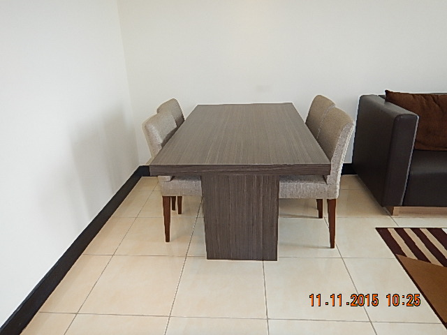 Nice unit in the resort apartment only at Essence Darmawangsa, Kebayoran Baru, South Jakarta