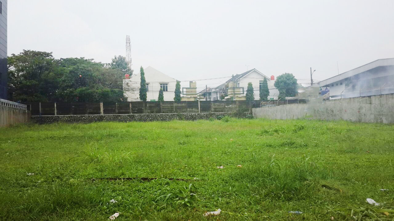 Dijual Kavling daerah Bintaro Tangerang Selatan