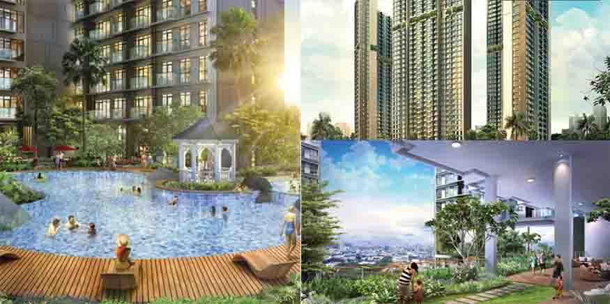 Image of Pilihan Apartemen Jakarta Barat untuk Hunian