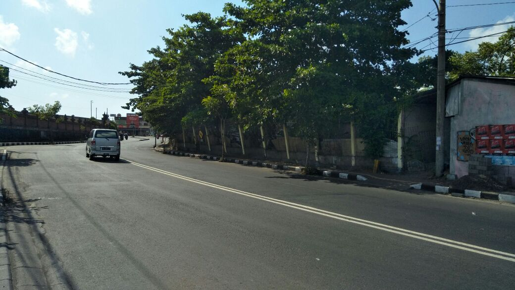 Land Freehold 1500 Sqm In Great Location Denpasar