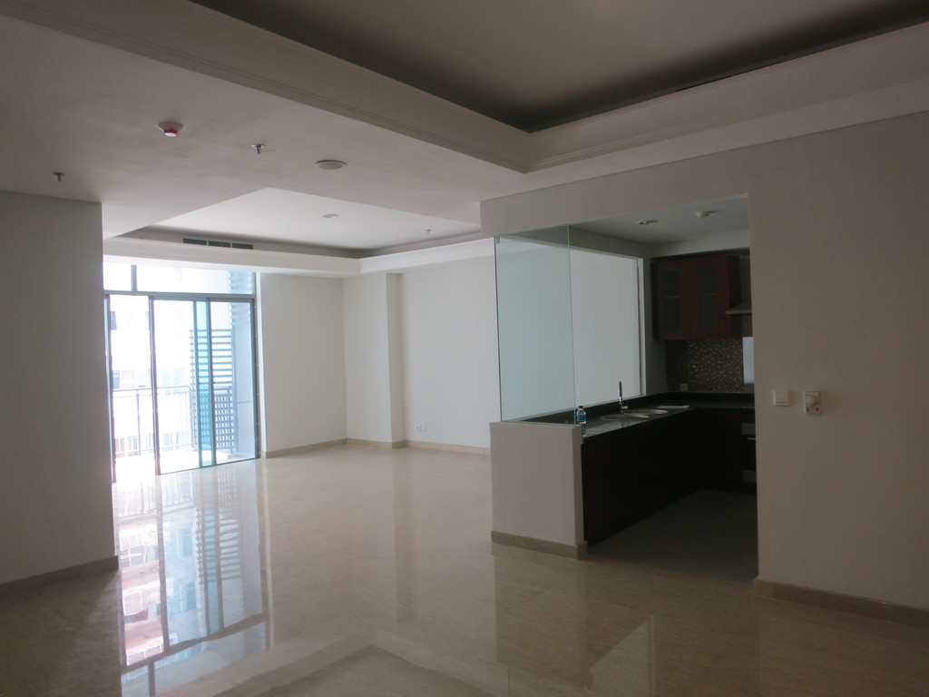 Dijual Unit  Apartment Essence Darmawangsa Brand New - Jaksel