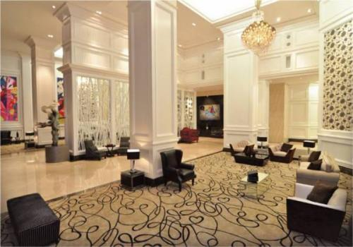 For Rent  Apartement Gandaria Height with Lux Furnished