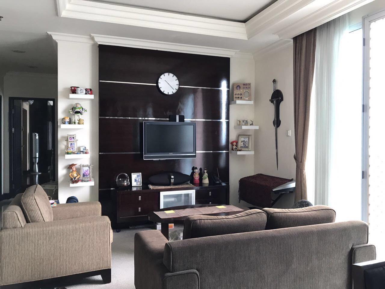 Apartemen Eminence Dharmawangsa 3 bedroom