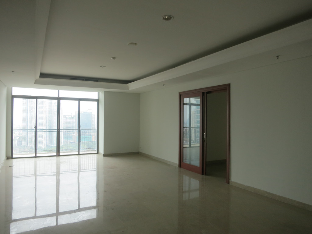 Kebayoran Baru - ESSENCE DARMAWANGSA, South Tower, 269 sqm, 4BR